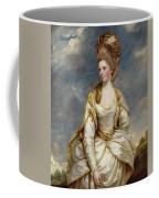 Sarah Campbell Coffee Mug