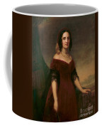 Sarah Polk, First Lady Coffee Mug