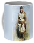 Sarah Winnemucca Coffee Mug