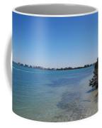 Sarasota Bay Coffee Mug