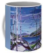 Sardi Lake Coffee Mug