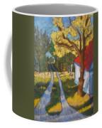 Saturday Morning Coffee Mug