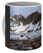 Sawtooth Lake Coffee Mug