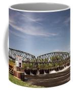 Schenectady Lock 8 Coffee Mug