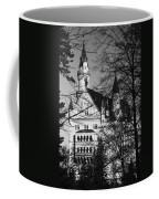 Schloss Neuschwanstein Coffee Mug