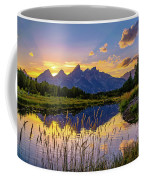 Schwabacher's Reflection Coffee Mug