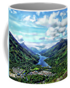 Scottish Landscape Coffee Mug