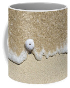 Sea Urchin Coffee Mug