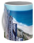 Seafence Coffee Mug