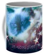 Seasons Greetings Coffee Mug