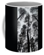 See Of Darkness Coffee Mug