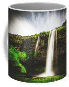 Seljalandfoss - Iceland Coffee Mug