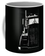 Semi Coffee Mug