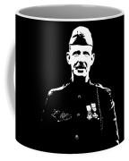 Sergeant Alvin York Graphic Coffee Mug