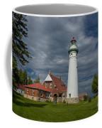 Seul Choix Lighthouse Coffee Mug
