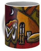 Shabbat Shalom Coffee Mug