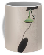 Shadow Lamp Coffee Mug