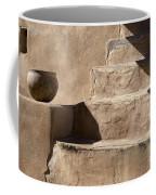 Shadows Of Tumacacori Coffee Mug
