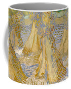 Sheaves Of Wheat Coffee Mug