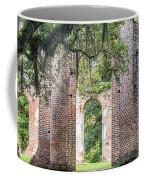 Sheldon Church Ruins Coffee Mug