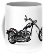 Shiny Chopper Coffee Mug