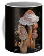 Shrumbrella Coffee Mug
