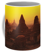 Shwesandaw Paya Temples Coffee Mug