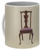 Side Chair Coffee Mug