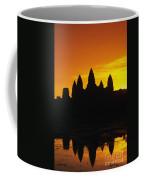 Siem Reap, Angkor Wat Coffee Mug