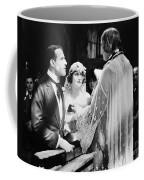 Silent Film Still: Wedding Coffee Mug