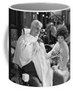 Silent Still: Beauty Salon Coffee Mug