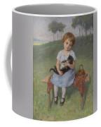Simon Glucklich Coffee Mug