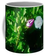 Simplicity Is Its Own Reward Coffee Mug