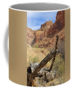 Simply Utah 5 Coffee Mug