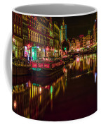 Singel Coffee Mug
