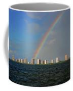 1- Singer Island Coffee Mug
