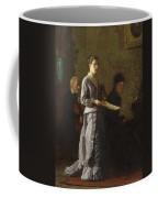 Singing A Pathetic Song Coffee Mug