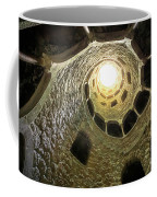 Sintra Architecture Background Coffee Mug