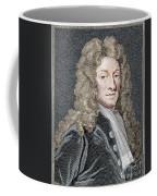 Sir Christopher Wren, Architect Coffee Mug