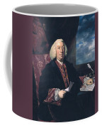 Sir James Hodges Coffee Mug