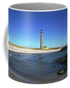 Skagen Denmark - Lighthouse Grey Tower Coffee Mug