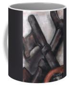 Skeleton Keys No. 1 Coffee Mug