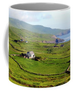 Skellig Ring - Ireland Coffee Mug