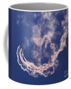 Skydivers Coffee Mug