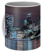 Skyline Of London Coffee Mug