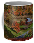 Sleepy Hollow Farm Coffee Mug