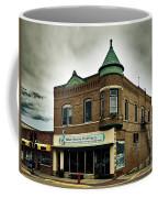 Small Town America Coffee Mug