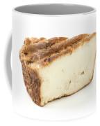 Smoked Ricotta Coffee Mug