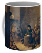 Smokers Coffee Mug