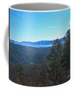 Smokey Mountains Coffee Mug